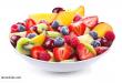 لیست کامل میوه های فصل بهار