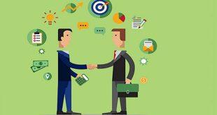 اصول برتر مذاکره فروش